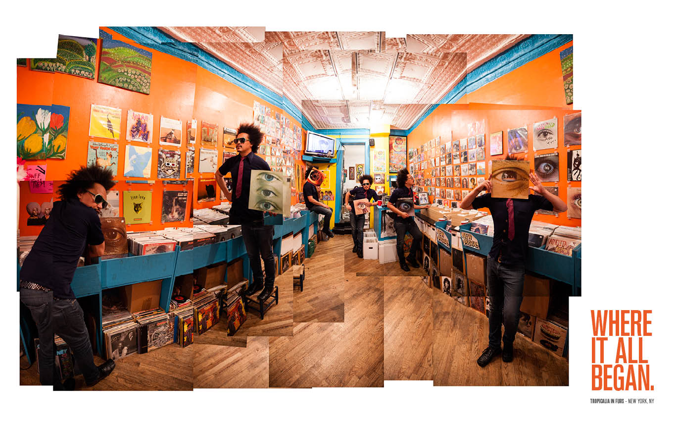 Dust Amp Grooves Adventures In Record Collecting A Book