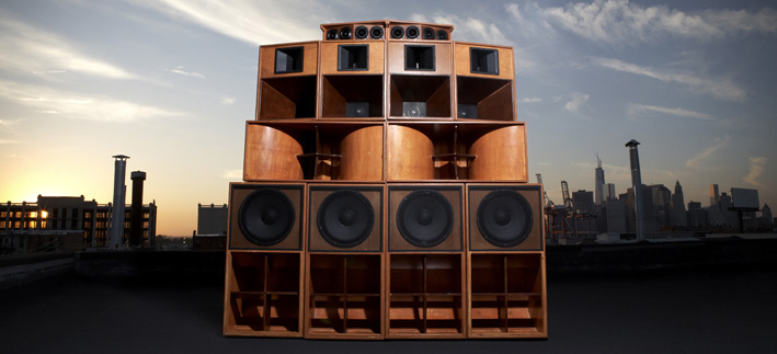 5. Dub-Stuy Tower of Sound