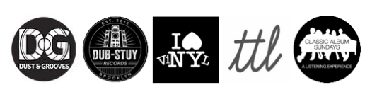 party partners logos