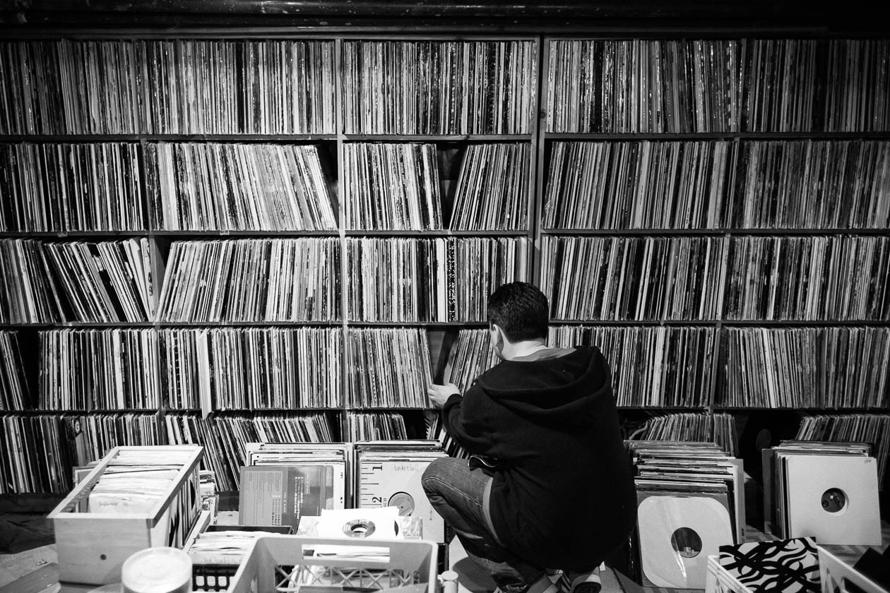 The Ultimate Book List for Electronic Music Producers