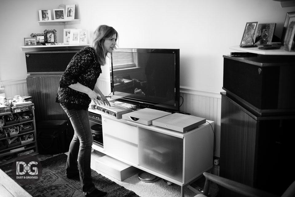 Colleen Murphy London Uk Dust Amp Grooves Adventures