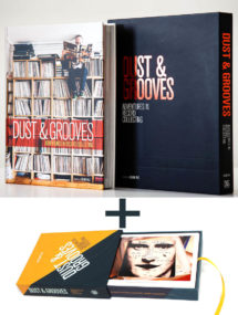 Deluxe Book and postcard box bundle